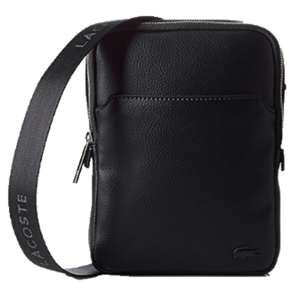 8eef8159c1 Lacoste Sac Travers Gael Nh1740gl/000 Black Noir