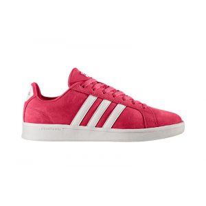 Adidas Advantage w rose