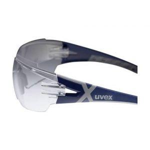 Uvex LUNETTES DE PROTECTION PHEOS CX2 9198257 BLEU GRIS 1 PC(S)