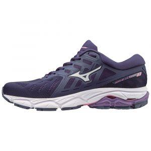 Mizuno Chaussures WAVE ULTIMA 11 femme bleu - Taille 38,39,40,41,40 1/2,38 1/2