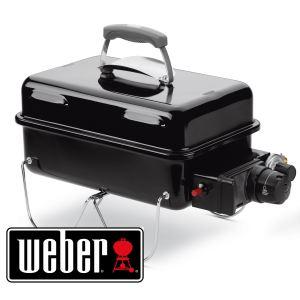 Weber Go anywhere - Barbecue à gaz