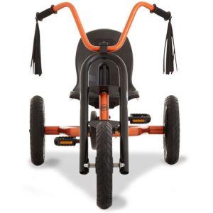 Berg Toys Kart à pédales Choppy Metallic