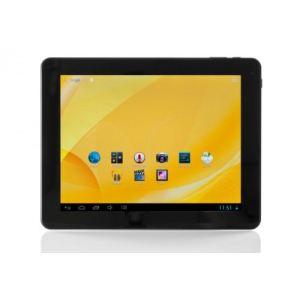 "Xoro Pad 9719QR 16 Go - Tablette tactile 9.7"" sur Android 4.1.2"