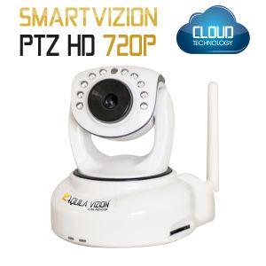 Aquila vizion SmartVizion AV-IP06HD - Caméra IP intérieure