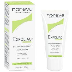Noreva Exfoliac - Gel désincrustant