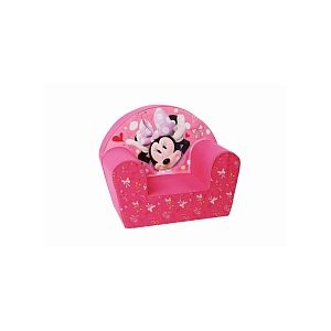 Nicotoy Fauteuil club Minnie Fashionista