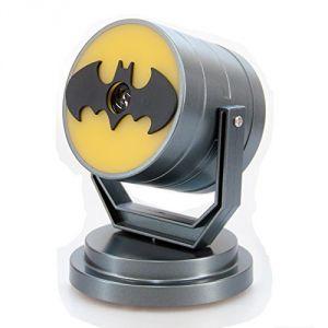 Projecteur DC Comics Batman Officiel Bat Signal emblème