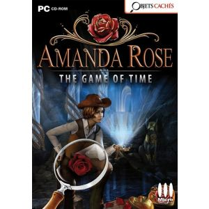 Amanda Rose : The Game of Time [PC]