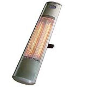 Favex Grand Riva - Chauffage extérieur électrique à fixer 1800 W