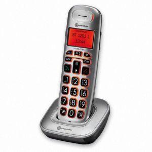 Amplicomms BigTel 1201 - Téléphone sans fil
