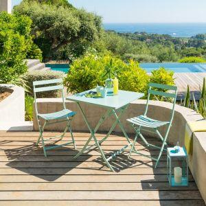 Table de jardin pliante metal - Comparer 285 offres