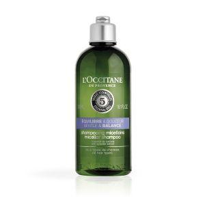 L'Occitane en Provence Equilibre & Douceur - Shampooing micellaire à l'extrait de lavande