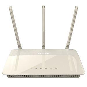 D-link DIR-880L - Routeur Cloud bi-bande sans fil AC1900
