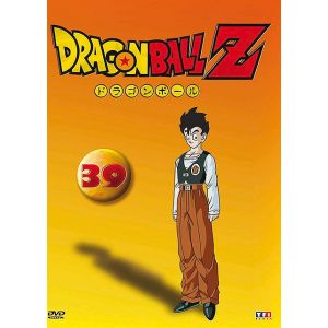 Dragon Ball Z - Volume 39