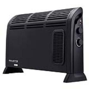 Calor Vectissimo Black Turbo 2400 Watts (CO3035) - Convecteur électrique