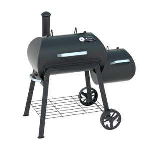 Landmann Vinson 300 - Barbecue charbon de bois
