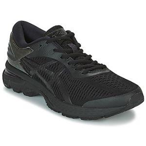 Asics Gel-Kayano 25, Chaussures de Running Homme, Noir (Black/Black 002), 44.5 EU