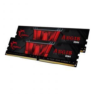G.Skill Aegis 16 Go (2 x 8 Go) DDR4 3200 MHz CL16
