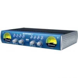 PreSonus BlueTube DP v2 - Préampli à lampes pour micro/instument