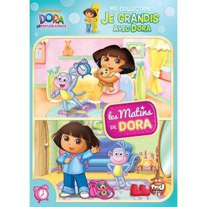 Dora l'exploratrice : Je grandis avec Dora - Les matins de Dora