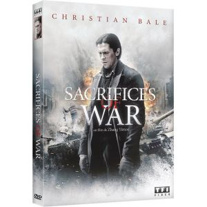 Sacrifices of War - Christian Bale