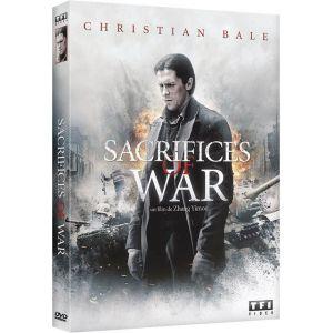 Image de Sacrifices of War - Christian Bale