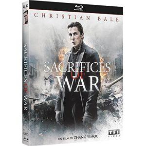 Sacrifices of War - Christian Bale