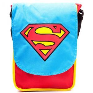 Bioworld Sac messenger Superman