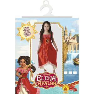Rubie's Déguisement Elena d'Avalor