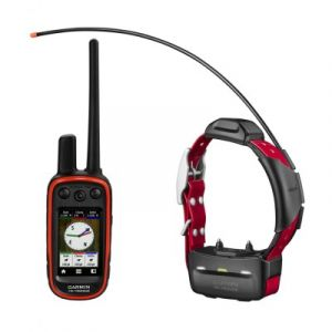Garmin Alpha 100 + Collier TT15 France