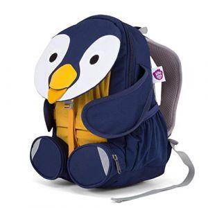 Affenzahn Sac à dos 8 litres Polly le pingouin