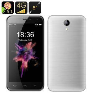 Yonis Y-sa93g16 - Smartphone 4G Dual Sim 16 Go