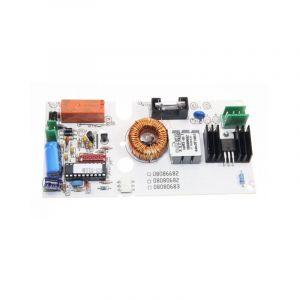 De Dietrich Circuit Imprime Hotte 74X8736 pour HOTTE