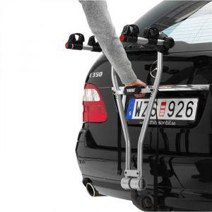 Thule Porte-vélos d'attelage suspendu Xpress 970 pour 2 vélos