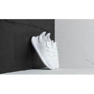 Adidas Tubular Shadow C, Chaussures de Fitness Mixte Enfant, Blanc (Ftwbla/Negbas/Ftwbla 000), 35 EU