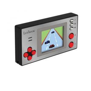 """Lexibook Cyber Arcade Pocket, Console de Jeux Portable, 150 jeux, écran LCD 1.8"""", Gris, JL1880"""