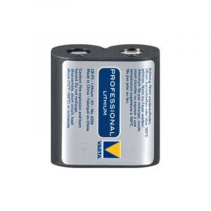 Varta Professional Lithium 6V