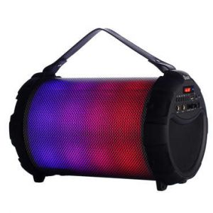Dual DL-DJ125 - Enceinte portable Bluetooth 30W RMS led