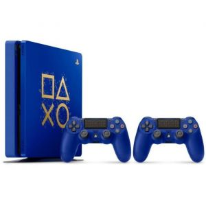 Sony PS4 500 Go Slim Edition limitée Days of Plays Collector