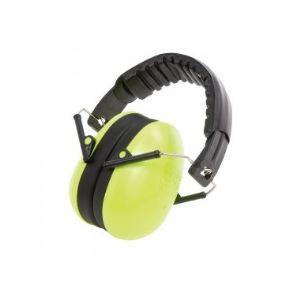 Silverline 315357 - Casque anti-bruit pour enfant - Age max. 7 ans