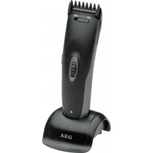 AEG HSM/R 5596 - Tondeuse cheveux et barbe rechargeable et sur secteur