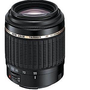 Tamron AF Di II 55 - 200 mm f/4.0 - 5.6 LD Macro 1:3,5, Monture Nikon