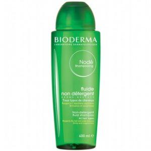 Bioderma Nodé - Shampooing fluide non détergent - 400 ml
