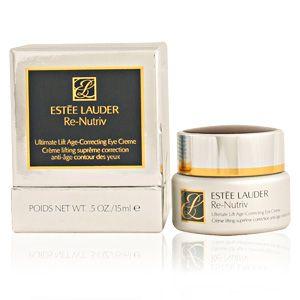 Estée Lauder Re-Nutriv - Crème lifting suprême correction anti-âge contour des yeux