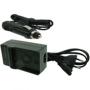 Otech Chargeur pour PENTAX 645D - Garantie 1 an