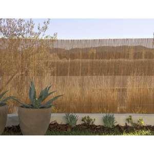 Nortene Canisse Fency Wick Bois 1 m x 3 m