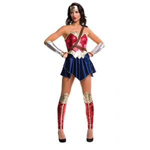 Déguisement Wonder Woman Justice League adulte Taille L