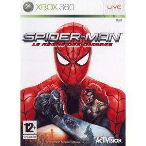 Spider-Man : Le Règne des Ombres [XBOX360]