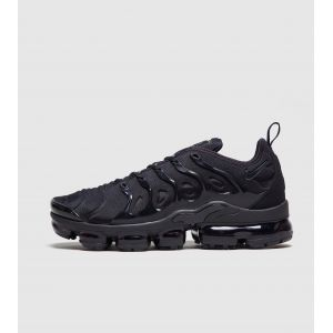 Nike Chaussure Air VaporMax Plus pour Homme - Noir - Taille 44.5