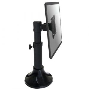 """Newstar FPMA-D025BLACK - Montage sur bureau pour Écran LCD - noir - Taille d'écran : 10""""-30"""""""